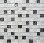 Mosaic Glass 300x300